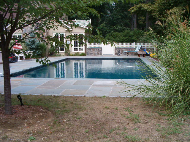 Alpha Pools Patio And Garden Llc Services